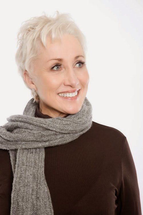 New Pixie Haircuts For Older Women 2015 - Jere Haircuts
