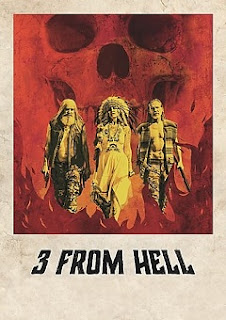 3 from Hell 2019 UNRATED