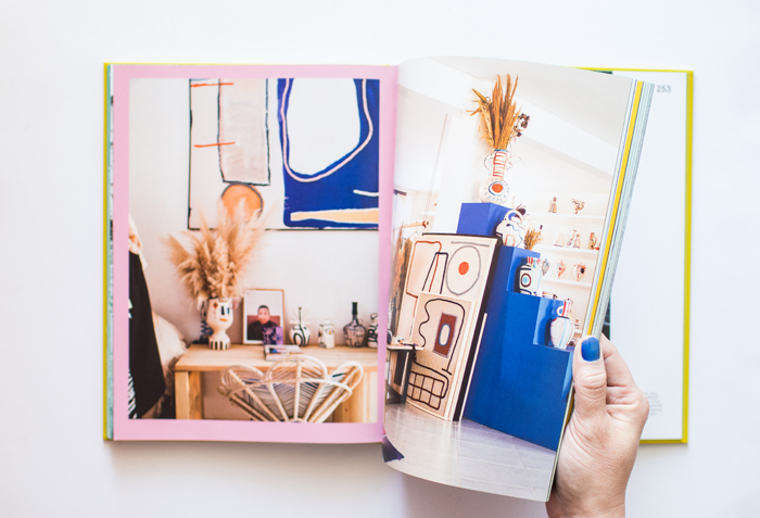 home styling book