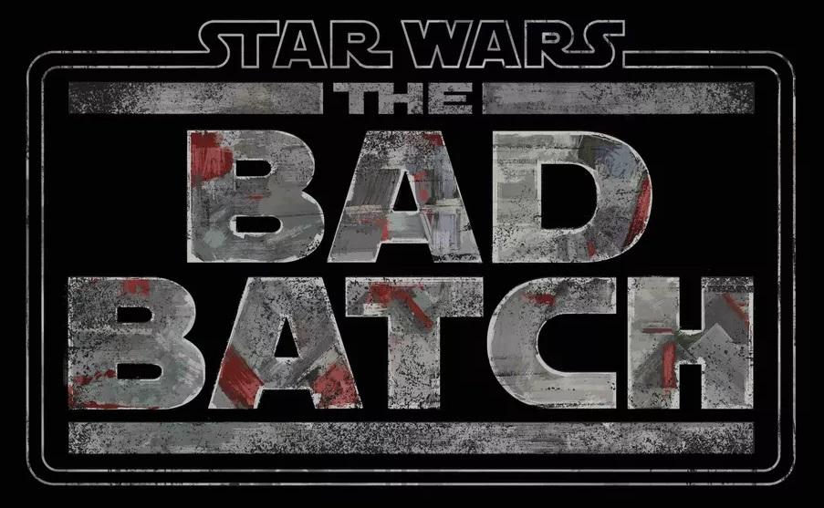 Star Wars: The Bad Batch series
