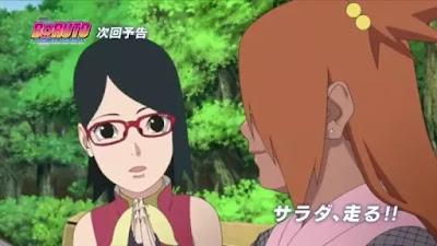 Bocoran Resmi Episode 17 Boruto : Naruto Next Generations.