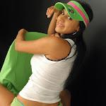 Andrea Rincon – Selena Spice – Cachetero Verde Foto 40