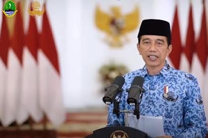 Keppres PNS Tanpa Tes ! Sudah Saatnya Di berikan, DPR RI Sudah Beri Restu Penuh, Presiden Jokowi Tinggal Rilis, Alhamdulillah