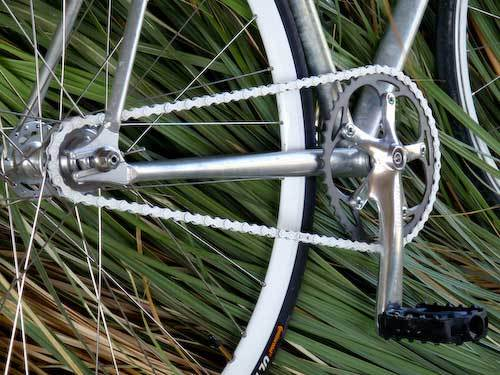 Fixed Gear For Beginners