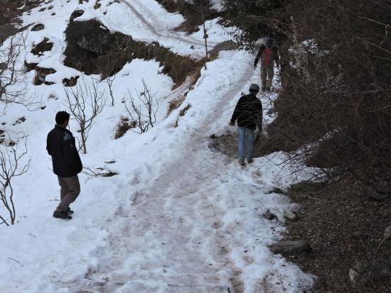 best Manali tourist attraction in Himachal