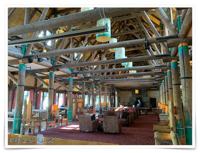 Mt Rainier paradise inn 1