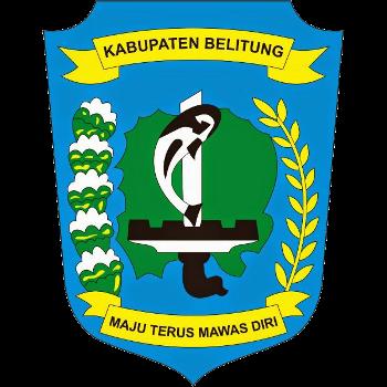 Hasil Perhitungan Cepat (Quick Count) Pemilihan Umum Kepala Daerah Bupati Kabupaten Belitung 2018 - Hasil Hitung Cepat pilkada Kabupaten Belitung