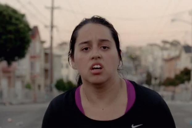 Nike rinde homenaje a los perdedores de cualquier Maratón