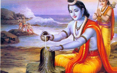 Ram Navami Wishes and Images