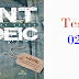 Listening TNT TOEIC Actual Test 02