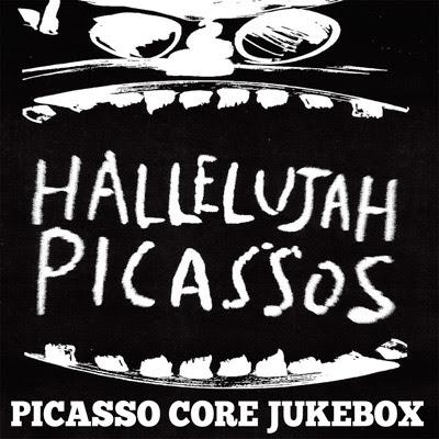 Hallelujah picassos - Picasso core jukebox