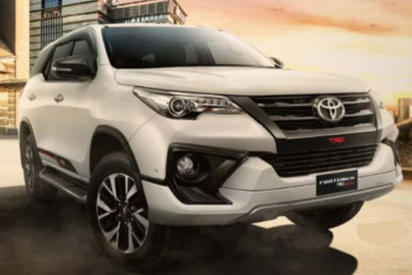 Harga Fortuner Surabaya Terkini Tahun 2019