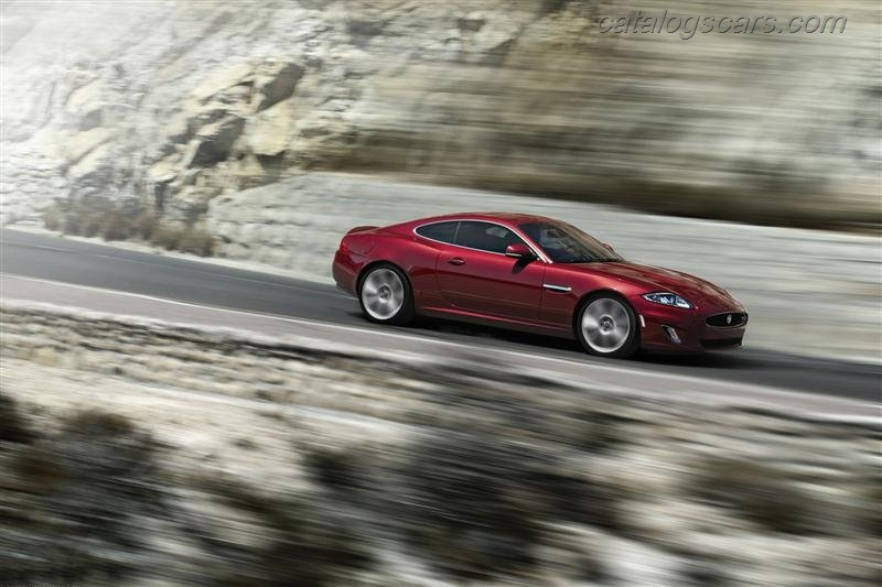صور سيارة جاكوار XKR 2014 - اجمل خلفيات صور عربية جاكوار XKR 2014 - Jaguar XKR Photos Jaguar-XKR-2012-03.jpg