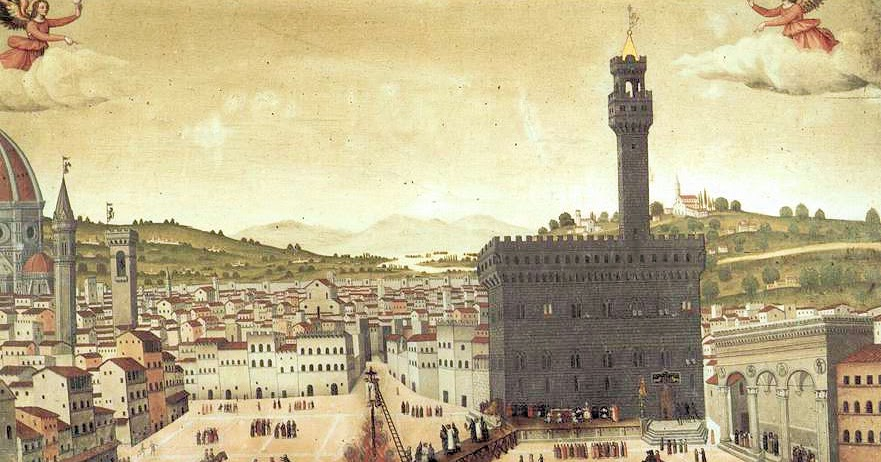 Loyalty Binds Me: The Trial And Execution of Girolamo ...