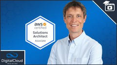 AWS Certified Solutions Architect Associate - 2020 [SAA-C02]