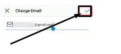 Cara Mengganti Email di Instagram