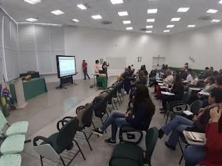 CODIVAR realiza reunião na Câmara Técnica da Educação