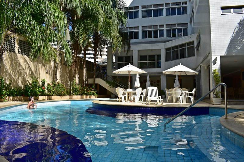 Hotel Portobello Salvador
