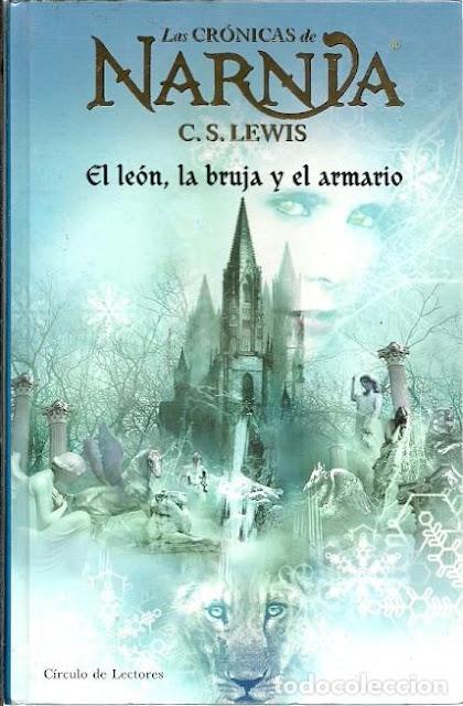 LAS CRÓNICAS DE NARNIA (EL LEÓN, LA BRUJA Y EL ARMARIO)