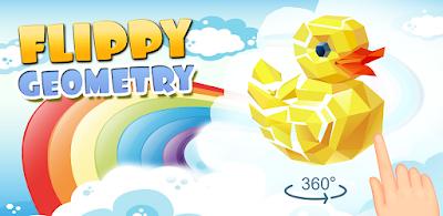 لعبة Flippy Geometry 3D مهكرة مدفوعة, تحميل APK Flippy Geometry 3D, لعبة Flippy Geometry 3D apk mod مهكرة جاهزة للاندرويد
