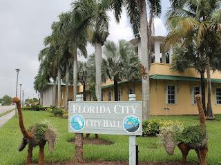 Ayuntamiento en Florida City