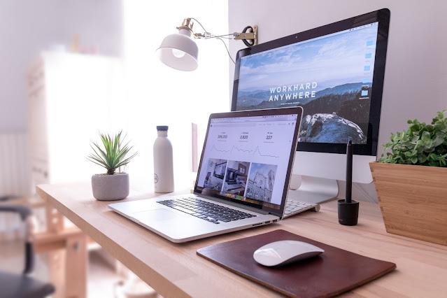 Cara Buat Blog Sendiri Dengan Mudah Untuk Tahun 2020