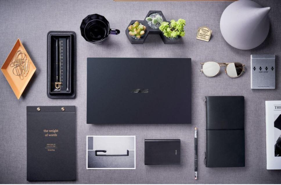 ASUS ExpertBook B9400, Laptop Bisnis Terbaik Kini Ditenagai Intel Core 11th Gen