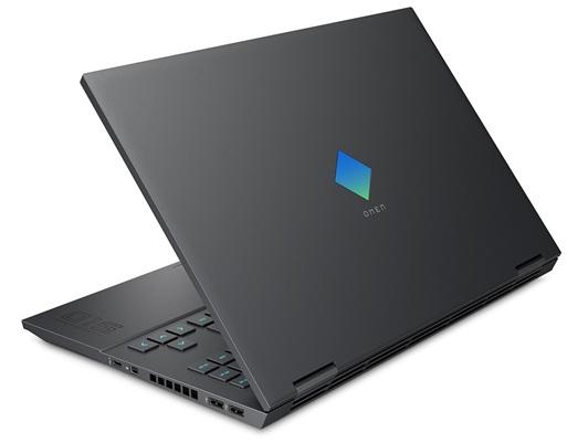 HP OMEN 15-en1006ns: portátil gaming con procesador AMD Ryzen 7, gráfica GeForce RTX 3060 y disco SSD