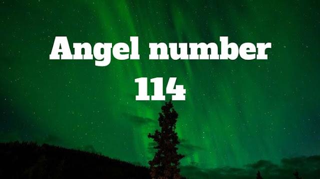 Ý nghĩa của số thiên thần 114: Bạn sắp đạt tới sự viên mãn