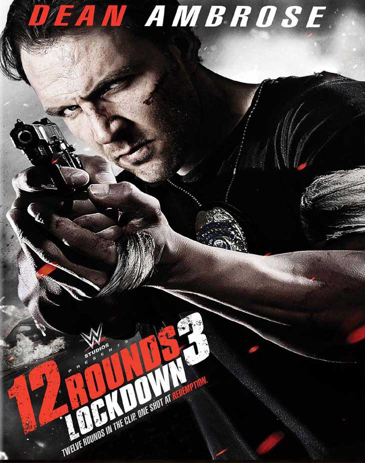 12 Rounds 3: Lockdown Torrent – Blu-ray Rip 1080p Legendado (2015)