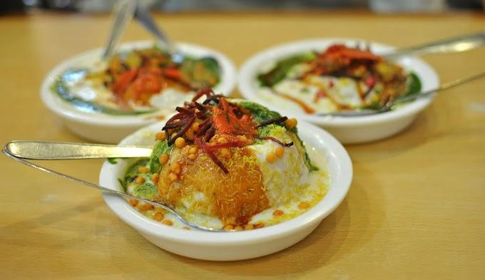 How to make dahi vada at home | Dahi vada recipe |