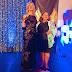 Orgullo argentino: Daniela Aruj fue premiada en los Napolitan Victory Awwards