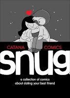Snug: A Collection of Comics about Dating Your Best Friend