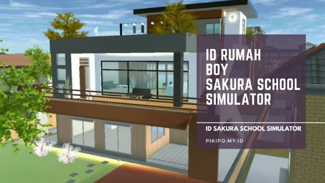 100+ Kumpulan ID Sakura School Simulator Terbaru dan Terlengkap 2021