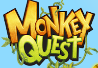 Monkey Quest from Nickelodeon Review