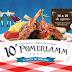 10ª PommerlannFest começa hoje em Pomerode / SC