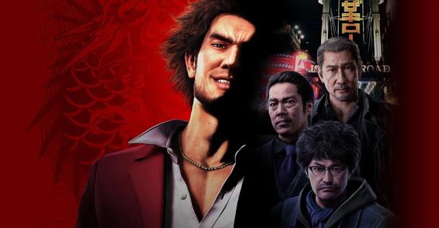 RPG de Yakuza 7 elogiado nas primeiras impressões