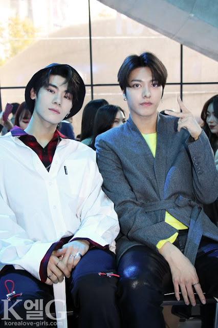 "alt=""Kpop Idol: The NewKidd, Jungho & Hansol"""
