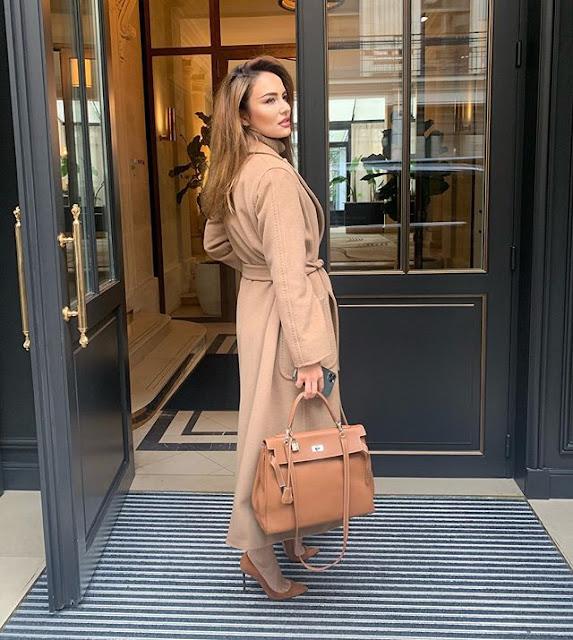 Anna Chibisova Photos