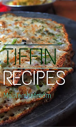 Tiffin Ideas