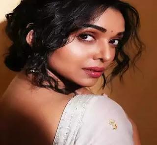 Anupria Goenka is an Indian actress