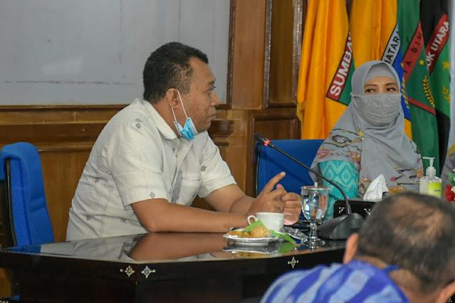 Kota Mataram dan Lobar Masih Zona Merah, Pimpinan Daerah Berembuk Lakukan Evaluasi