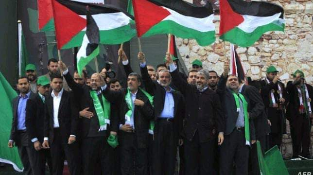 ذكرى التأسيس وتراجع شعبية حماس في الضفة الغربيّة
