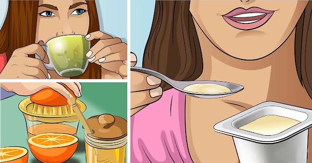 Flat Stomach Diet