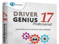 Download Driver Genius 2017 Offline Installer