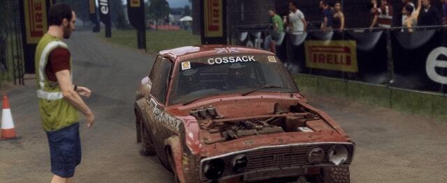 Dirt Rally 2.0 Repack Images
