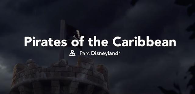 DisneyMagicMoments-ride-learn-Disneyland-Paris-Pirates-of-the-Caribbean, 巴黎迪士尼