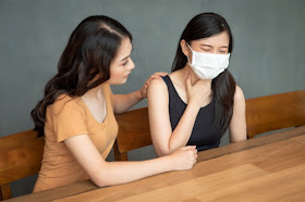 Prevent COVID-19, do you need healthy masks?