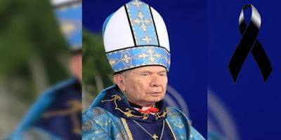 Luto na igreja católica: Morte sofrível do Cardeal dom José Freire causa comoção