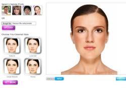 migliorare il volto in foto